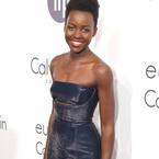 Lupita Nyong'o hits Cannes 2014