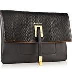 The Miranda Kerr clutch bag