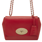 Mulberry just made red even better