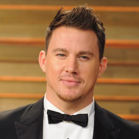 Channing Tatum - Oscars - handbag.com