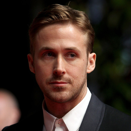 Ryan Gosling - sad - cannes - lost river - red carpet - where's eva mendes - handbag.com