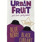 #HandbagHero: Urban Fruit snack packs