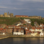 Relax by the sea in pretty Whitby