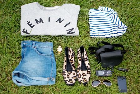 geneva from pair and a spare guide to what to wear on holiday - festival essentials - travel bag - handbag