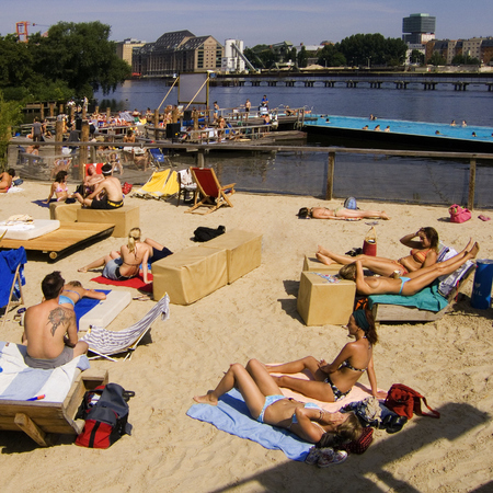 Copenhagen beach city breaks holiday - 5 best city beach breaks - travel feature - travel bag - handbag.com