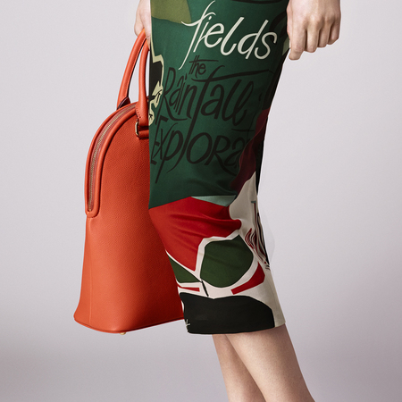 Burberry Spring Summer 2015 pre-collection handbags