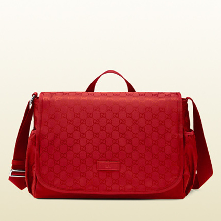 Gucci baby changing bags - 5 stylish baby bags - baby feature - baby bag - handbag.com