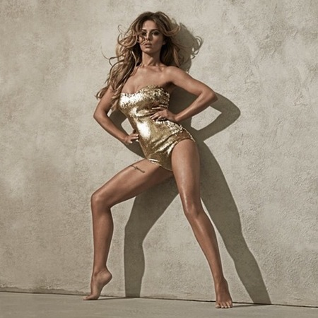 Cheryl Cole new single is to be released - X Factor judge - Cheryl Cole Instagram - celebrity singles - news-  handbag.com