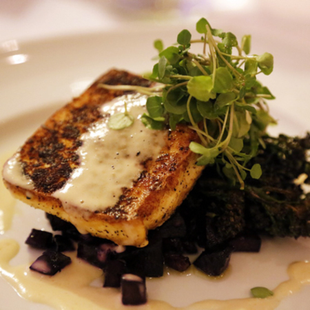 Hyatt vegan restaurant review - london going out - vegan restaurants - where to eat vegan food - tofu - evening bag - handbag.com