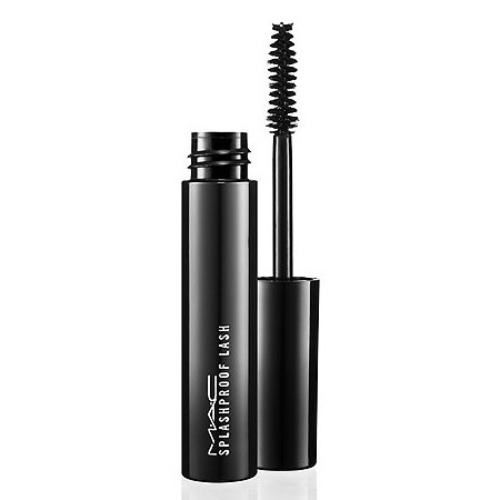 MAC splashproof mascara - best waterproof mascara - shopping bag - handbag