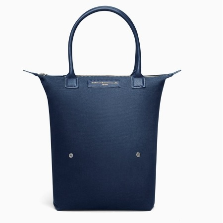Roll tote - man bag - father's day gift ideas - present ides for dads - gift guide - shopping bag - handbag.com