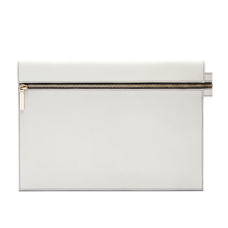 Victoria Beckham's pre autumn handbag collection - black satchel - designer handbags - shopping bag - handbag.com