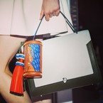 Anya Hindmarch makes us hungry again