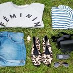 Your festival wardrobe, sorted