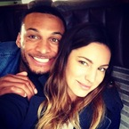 Kelly Brook wants a Kimye wedding