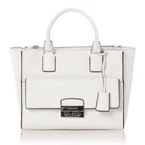 The ultimate white handbag
