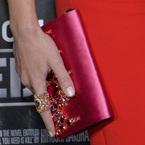 Emily Blunt's Prada clash