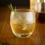 New fashioned cocktail recipe