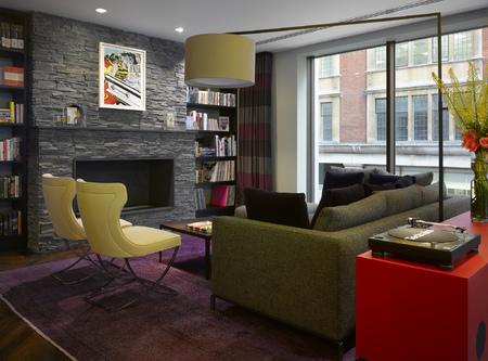 South Place Hotel travel review - hotel reviews - London city guide - restaurant - travel review - travel bag - handbag.com