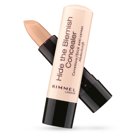hide the blemish concealer - rimmel - suprisingly cheap good makeup - best - handbag.com