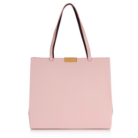 stella-mccartney-beckette-baby-rose-tote - cheap stella mccartney handbags - shopping bag - handbag