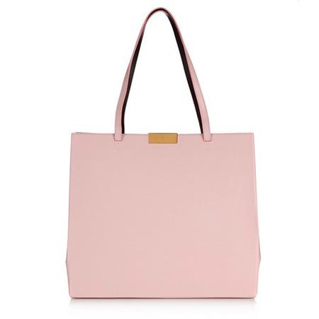 stella-mccartney-beckette-baby-rose-tote - cheap stella mccartney handbags - shopping bag - handbag