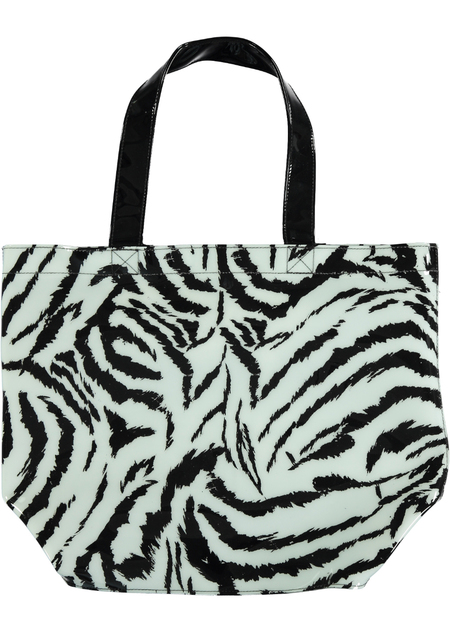 'Love by Julien Macdonald' Zebra Shopper £12
