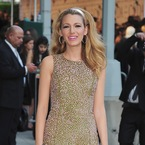 Is Blake Lively only awesome in Cannes?