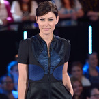 We want Emma Willis' mini dress