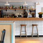 London Restaurant Review: Kitchenette