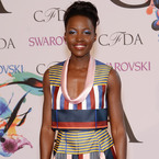Lupita Nyong'o in culottes. Discuss.