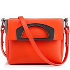 We want a Christian Louboutin bag
