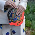 Look at Stella McCartney's superhero bags
