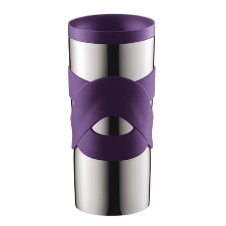 Bodum coffee mug - travel thermal cup - 5 best thermal travel mugs - shopping feature - shopping bag - handbag.com