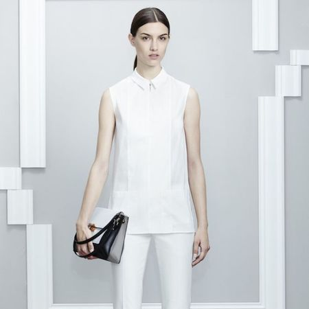 Jason Wu - resort 2015 - handbag collection - unveils handbag collection - fashion news - shopping bag - handbag.com