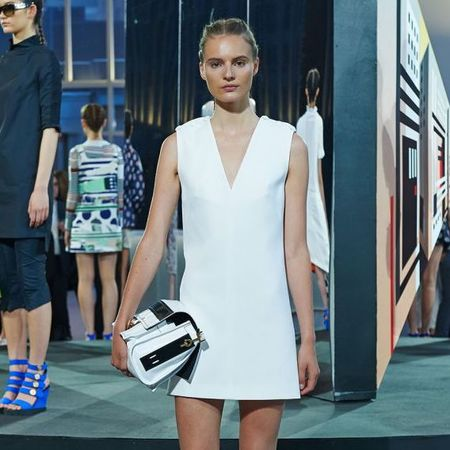 Kenzo resort collection 2015 - new designer handbags - designer fashion news - whole collection - shopping bag news - handbag.com