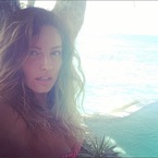 Kelly Brook's guide to chilling in Jamaica