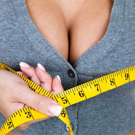 Boob job - breast implants - cosmetic surgery - beauty news - beauty bag - handbag.com