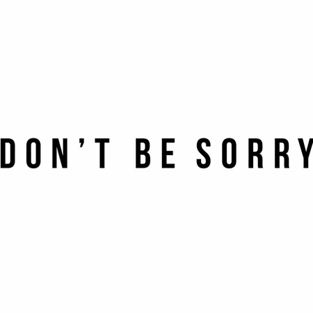 don't be sorry - pantene shampoo ad - will it make us buy shampoo? - day bag - handbag.com