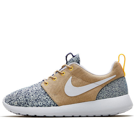 Liberty x Nike Roshie trainers - best collaboration trainers - jazzy trainers - handbag.com