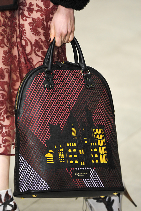 Cityscape Bloomsbury bag