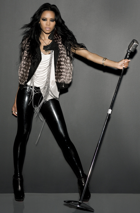Ameriie - official album pics - interview - Amerie talks tips on beauty, fitness, fashion - interview - beauty bag - handbag.com