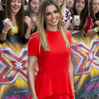 Cheryl's first X Factor fashion fail?