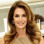 We need Cindy Crawford's new book