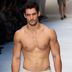 Want to buy David Gandy's pants?