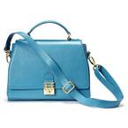 The next big handbag designer?