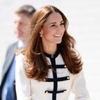 Why everyone wants Kate Middleton's nose