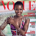 Lupita's Vogue cover is predictably epic