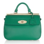 Best handbags to go green for