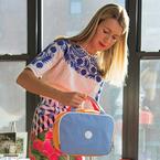 Natalie Joos' ultimate travel essentials